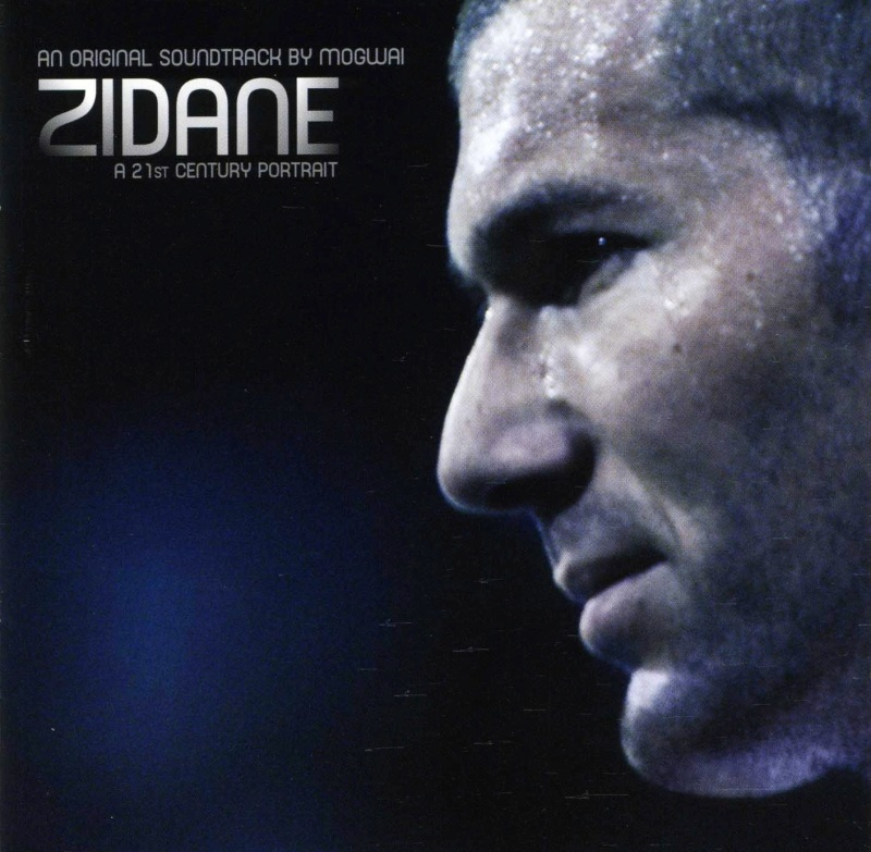 Zidane Soundtrack