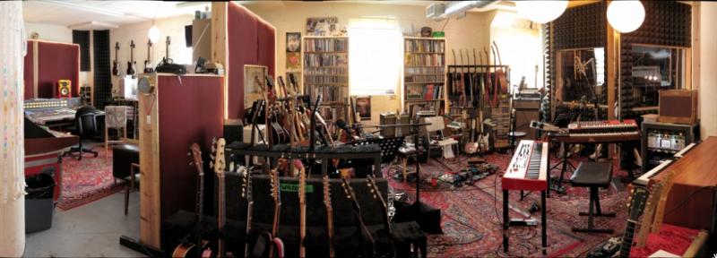 Wilco's Loft
