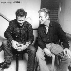 Tom & John