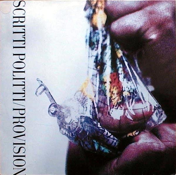 Provision_(album)_cover