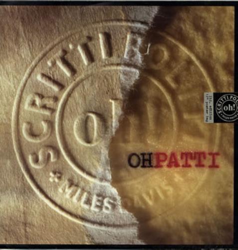 Scritti+Politti+Oh+Patti+-+Poster+Sleeve+108839