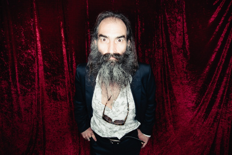Warren Ellis - Grinderman