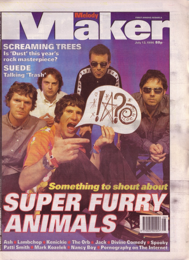 super-furry-animals-on-the-cover-of-melody-maker-13th-july-1996