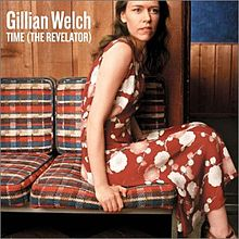 220px-GillianWelch_Time(TheRevelator)