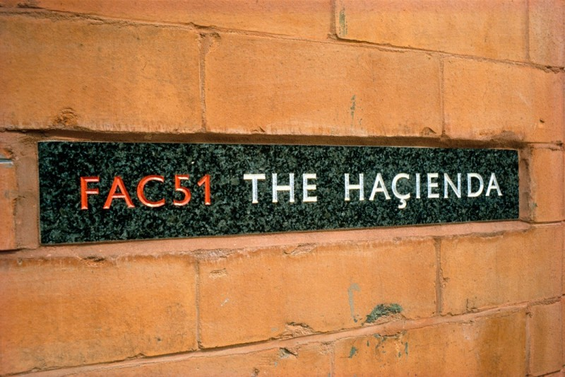 Hacienda-sign-manchester