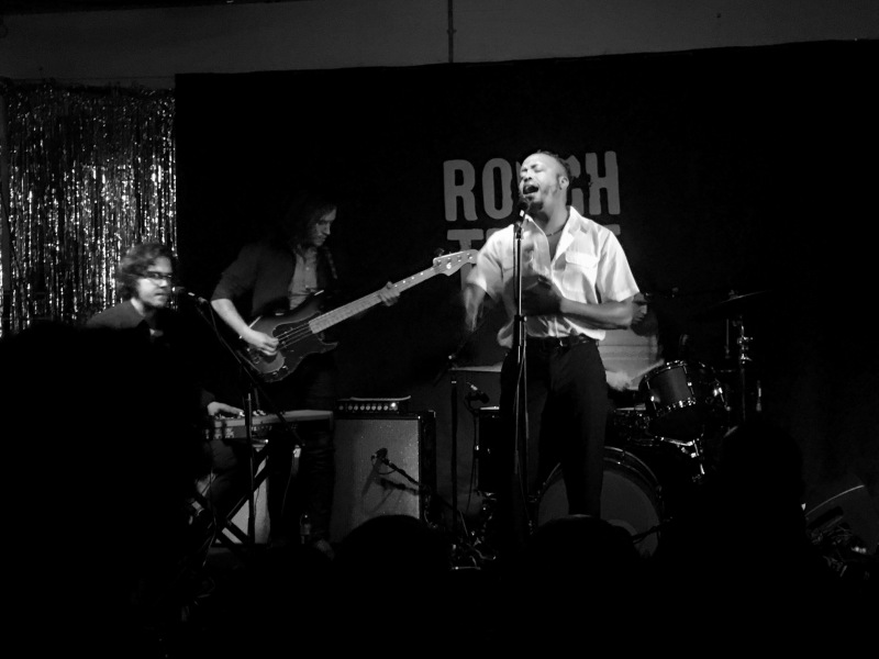 Durand Jones and the Indications – Rough Trade East, London
